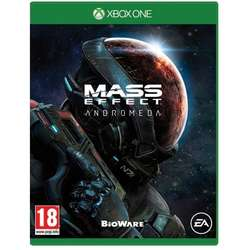 Joc MASS EFFECT ANDROMEDA Xbox One