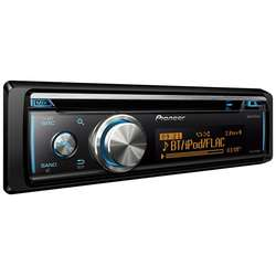 Player auto Pioneer DEH-X8700BT, 4x50 W, CD, USB, AUX, RCA, Control iPod/iPhone, Android, Bluetooth, MIXTRAX