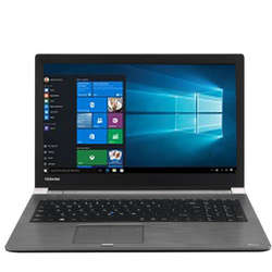 "Laptop Toshiba Tecra Z50-D-10R, 15.6"" Full HD, Intel Core i7-7500U, RAM 16GB, SSD 512GB, Win 10 Pro"