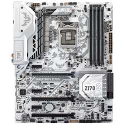 Placa de baza ASUS SABERTOOTH Z170 S