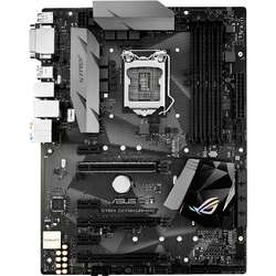 Placa de baza ASUS STRIX Z270H GAMING