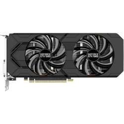 Placa video Gainward GeForce GTX 1060 3GB DDR5 192-bit