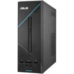Sistem desktop Asus D320SF, Intel Core i3-6100, RAM 4GB, SSD 128GB, Windows 10 Pro