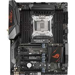 Placa de baza ASUS ROG STRIX X99 GAMING