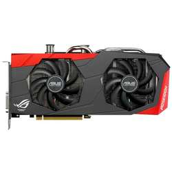 Placa video ASUS GeForce GTX 980 Ti ROG Poseidon Platinum 6GB DDR5 384-bit