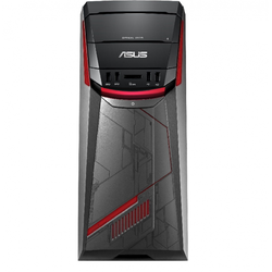 Sistem desktop ASUS ROG G11CB, Intel Core i5-6400 2.7GHz Skylake, 8GB DDR4, 1TB HDD, GeForce GTX 950 2GB, FreeDos