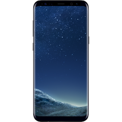 Telefon Mobil Samsung Galaxy S8 PLUS 64GB Black LTE