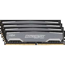 Memorie Crucial Ballistix Sport 16GB DDR4 2400MHz CL16 Quad Channel Kit