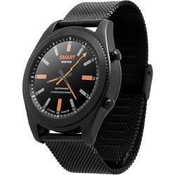 Smartwatch Star S9 Cu Touch Screen Negru
