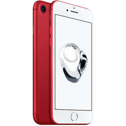 Telefon Mobil APPLE IPHONE 7 128GB Red Special Edition