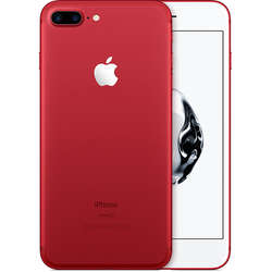 Telefon Mobil APPLE IPHONE 7 PLUS 128GB Red Special Edition