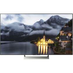 Sony Televizor LED 65XE9005 Bravia, Smart TV, Android, 165 cm, 4K Ultra HD