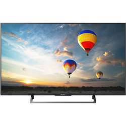Sony Televizor LED 49XE8005 Bravia, Smart TV, Android, 124cm, 49XE8005, 4K Ultra HD