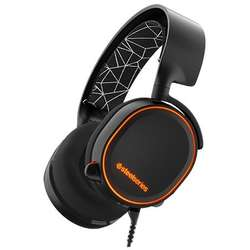 Steel Series Casti PC Arctis 5 Black