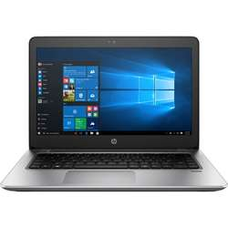 Laptop HP 14'' Probook 440 G4, FHD, Intel Core i5-7200U, 8GB DDR4, 128GB SSD, GMA HD 620, Win 10 Pro, Silver