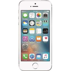 Telefon Mobil Apple iPhone SE 128GB Silver