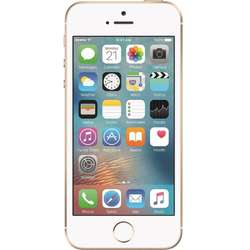 Telefon Mobil Apple iPhone SE 128GB Gold