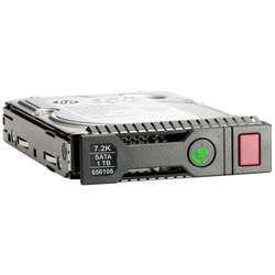 HP HDD Server 1TB 6G SATA 7.2K Rpm SFF 2.5""