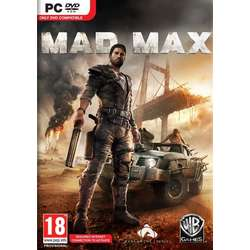 Warner Bros Entertainment MAD MAX - PC