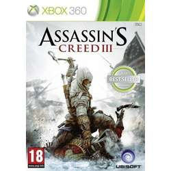 Ubisoft Ltd ASSASSINS CREED CLASSIC - XBOX360