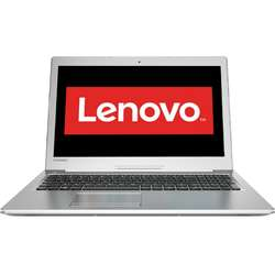 Laptop Lenovo 15.6'' IdeaPad 510, FHD IPS, Intel Core i5-7200U , 8GB DDR4, 1TB, GeForce 940MX 4GB, FreeDos, Silver