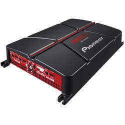 Pioneer Amplificator auto GM-A5702, 2 canale, 1000W