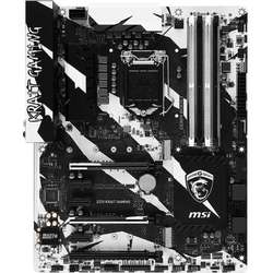 Placa de baza MSI Z270 KRAIT GAMING