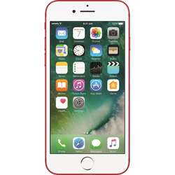 Telefon Mobil Apple iPhone 7, 256GB, Red