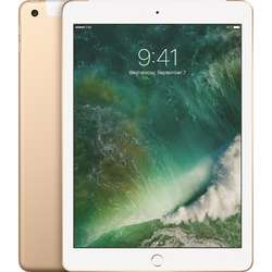 Tableta Apple iPad 9.7-inch Cellular 32GB - Gold
