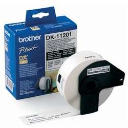 Consumabil Brother DK 11201 STANDARD ADRESS LABELS