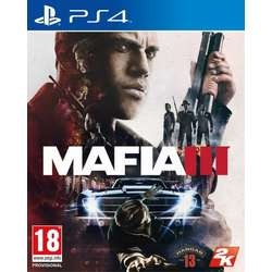TAKE 2 INTERACTIVE MAFIA 3 - PS4