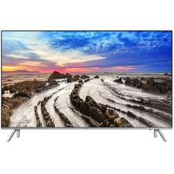 Samsung Televizor LED 55MU7002, Smart TV, 138 cm, 4K Ultra HD