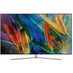 Samsung Televizor QLED 49Q7F, Smart TV, 123 cm, 4K Ultra HD