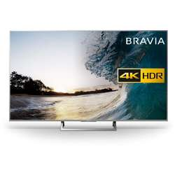 Sony Televizor LED 65XE8577 Bravia, Smart TV Android, 164 cm, 4K Ultra HD