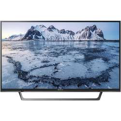 Sony Televizor LED 49WE660, Smart TV, 124 cm, Full HD