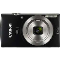 Canon Aparat foto digital IXUS 185, 20MP, Negru