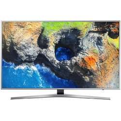 Samsung Televizor LED 49MU6402, Smart TV, 123 cm, 4K Ultra HD