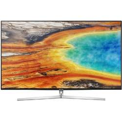 Samsung Televizor LED 49MU8002, Smart TV, 123 cm, 4K Ultra HD