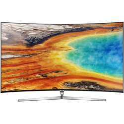 Samsung Televizor LED Curbat 55MU9002, Smart TV, 138 cm, 4K Ultra HD