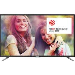 Sharp Televizor LED LC-24CFG6132EM, Smart TV, 60 cm, Full HD