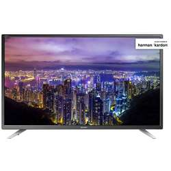 Sharp Televizor LED LC-32CFG6022E, Smart TV, 81 cm, Full HD