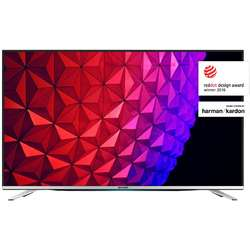 Sharp Televizor LED LC-43CFG6452E, Smart TV, 109 cm, Full HD