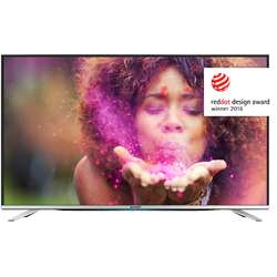 Sharp Televizor LED LC-49CFE6452E, Smart TV, 123 cm, Full HD
