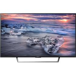 Sony Televizor LED 49WE755, Smart TV, 124 cm, Full HD