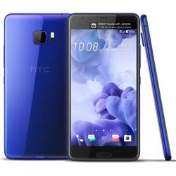 Telefon Mobil HTC U Ultra Single Sim Blue