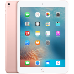 Tableta Apple iPad Wi-Fi Cell 128GB Gold