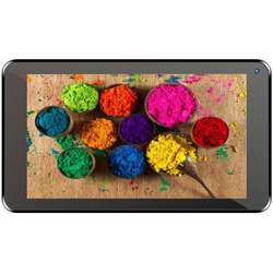 Tableta MYRIA Classic MY8301 Wi-Fi, 7inchi , Quad Core 1.3GHz, 8GB, 1GB RAM, Android 6.0, Black