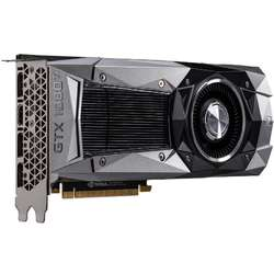 Placa video ASUS GeForce GTX 1080 Ti Founders Edition 11GB DDR5X 352-bit