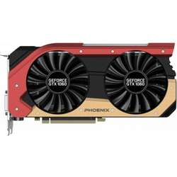 Placa video Gainward GeForce GTX 1060 Phoenix GS 6GB DDR5 192-bit