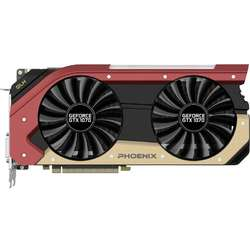 Placa video Gainward GeForce GTX 1070 Phoenix GS GLH 8GB DDR5 256-bit